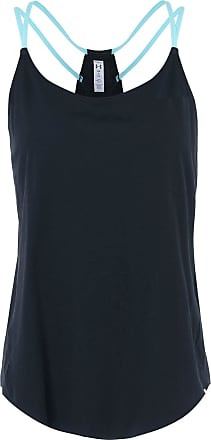 SEAMLESS SOLID - TOPWEAR - Tops Under Armour
