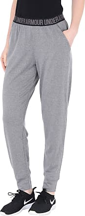 PLAY UP PANT SOLID - TROUSERS - Casual trousers Under Armour