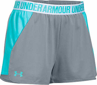 Shorts »PLAY UP 2.0 NOVELTY 1305421-716«, grün, green Under Armour
