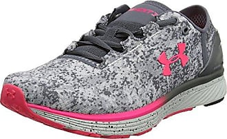 Under Armour UA W Charged Bandit 3, Running Femme, Bleu (Midnight Navy), 35.5 EU