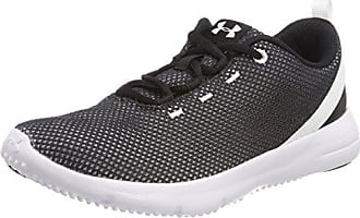 Marques Chaussure femme Under Armour femme UA W Threadborne Push TR Black/Tropical Tide/White