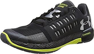 Under Armour UA W Charged Core, Shoes Femme - Noir (Black 003), 42 EU (7.5 UK)