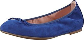 SATORO_17_KS, Zapatos de Tacón para Mujer, Azul (Persia), 39 EU Unisa