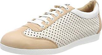 Unisa Falin_MTS, Zapatillas para Mujer, Dorado (Platino), 36 EU
