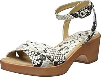 Womens Alace_st Open Toe Sandals Unisa