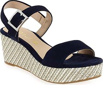 Sandales et nu-pieds Unisa pour Femme WARHOL BleuUnisa