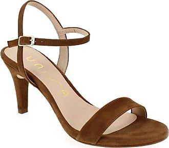 Sandales et nu-pieds Unisa pour Femme WARHOL VertUnisa