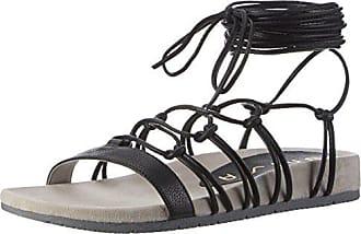 Womens Cieno_st Gladiator Sandals Unisa