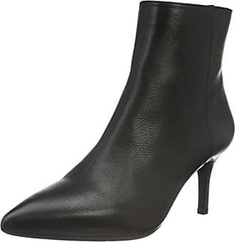 Unisa Pavone_KS, Zapatillas de Estar por Casa para Mujer, Marrón, 40 EU