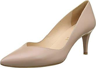 Numar_18_KS, Zapatos de Tacón para Mujer, Gris (Glacier), 36 EU Unisa