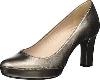 Womens Kumer_f17_na Closed Toe Heels Unisa