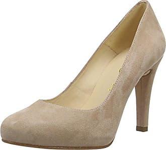 Womens 8160.2 Closed Toe Heels Nümph