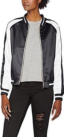 Souvenir Jacket, Blouson Homme, Mehrfarbig (Silver/Offwhite 853), MUrban Classics