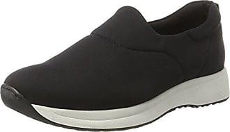 Vagabond Cintia, Zapatillas para Mujer, Negro (Black/Black), 41 EU