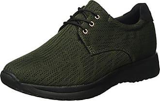 VagabondCintia - Zapatillas Mujer, Color Negro, Talla 37 EU