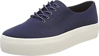 Vagabond Peggy, Zapatillas para Mujer, Azul (Dark Blue 64), 39 EU