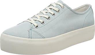 Vagabond Jessie, Zapatillas para Mujer, Azul (Stone Blue), 39 EU