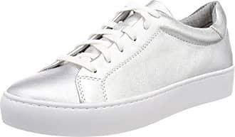 Vagabond Zoe, Zapatillas para Mujer, Grau (Ash Grey), 36 EU