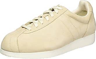Vagabond 4322-085 - Zapatillas de Sintético Mujer, Color Dorado, Talla 40 EU
