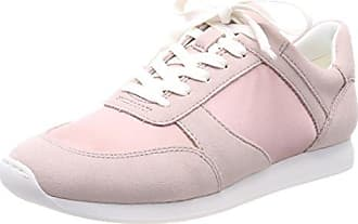 Jade, Sneakers Basses Femme - Rose - Pink (Powder Pink), 37 EUVagabond