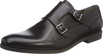 Vagabond Linhope, Zapatos de Cordones Oxford para Hombre, Marrón (Java), 40 EU