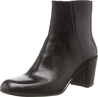 Marja - Botines Mujer, Color Negro, Talla 40 Vagabond