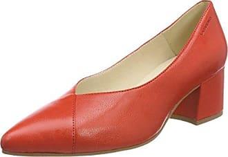 Vagabond Jamilla, Zapatos de Tacón con Punta Cerrada para Mujer, Grau (Ash Grey), 41 EU