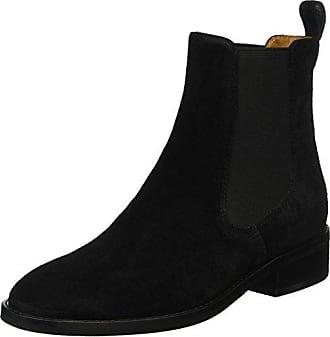 Saida, Zapatillas de Estar por Casa para Mujer, Negro (20 Black), 40 EU Vagabond