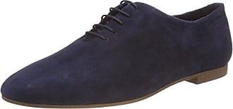 Vagabond Eliza, Zapatos de Cordones Oxford Para Mujer, Grau (Ash Grey), 39 EU