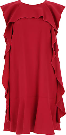 Dress for Women, Evening Cocktail Party On Sale, Red Valentino, Azalea, acetate, 2017, 8 Valentino