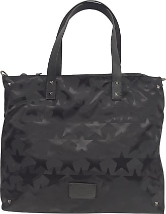 gebraucht - Petale Tote Bag - Damen - Blau Valentino