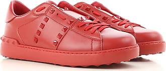 Sneaker Homme, Bluette, Cuir, 2017, 41 42.5 43 45Valentino