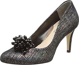 bccccf2d4 NJX  Zapatos de mujer - Tacón Cuña - Punta Redonda - Oxfords - Oficina y