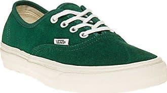 Vans U Classic Slip-on (Washed) Pool G VZMRFR7, Unisex - Erwachsene Sneaker, Grün ((Washed) Pool Green) EU 36