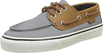 Vans Chauffeur SF, Sneaker Unisex-Adulto, Grigio (C/Yellow), 45 EU