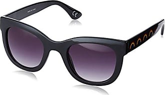 Vans Femme Catch Ya Later Sunglasses Montures De Lunettes, Noir (glossy Black)
