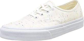 Vans Authentic Lo Pro, Zapatillas de skateboarding, Unisex adulto, Blanco (True White/True/Qlz), 36.5 EU