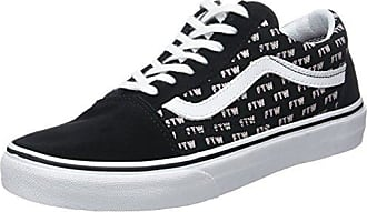 Vans Old Skool, Sneakers Basses mixte adulte, (Navy), 48 EU (13 UK)