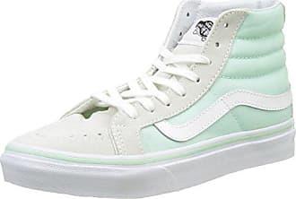 Vans U Sk8-Hi Slim Italian Weave Sneakers Abotinadas Mujer SwBUb9jD