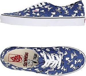 Vans Ua Authentic - Freshness Sneakers & Tennis Basses Homme.