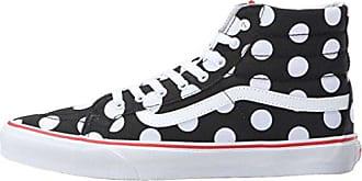 Vans Frauen Sk8 Hi Cup Fashion Sneaker Lila Groesse 6 US/37 EU