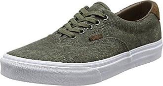 Vans Atwood, Zapatillas de Entrenamiento para Mujer, Verde (Olive Nightweatherized), 40 EU