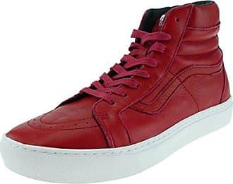 Vans Unisex Erwachsene Authentic Sneakers  40 EURot ((Sport Vintage) Flq)