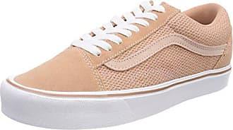 Vans Authentic Lite, Zapatillas para Mujer, Rosa (Mesh), 43 EU