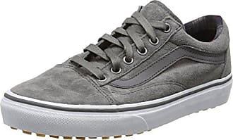Grigio 40.5 EU Vans Kress Sneaker uomo Colore Grey/White Taglia 7 v18