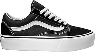 vans nere old school