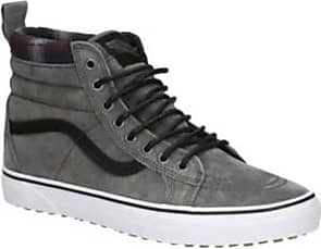 Sk8-Hi MTE, Chaussures de Running Homme, Noir (Black/Ballisticmte), 42.5 EUVans