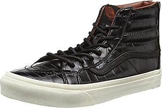 Vans Frauen Fashion Sneaker Schwarz Groesse 9.5 US/41 EU