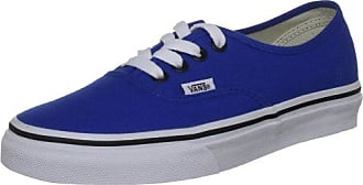 Vans AUTHENTIC LITE Classics CANVAS STV NAVY TG. 47