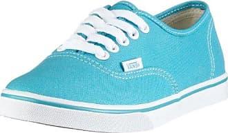 U Authentic, Unisex-Erwachsene Sneakers, Blau - Turquesa - Größe: EU 36 Vans